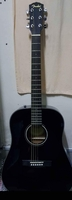Used Fender Original Acoustic Guitar in Dubai, UAE