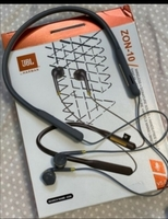 Used JBL BLUETOOTH HEADSET CONNECT BY NEW in Dubai, UAE