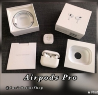 Used AIRPODS PRO BUY TODAY DEAL.. APPLE AIRPO in Dubai, UAE
