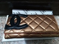 Used Chanel ling wallet in Dubai, UAE