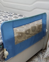 Used Bed rail for baby in Dubai, UAE