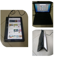 Used Dell Chromebook 360 D TouchScreen 2 in 1 in Dubai, UAE