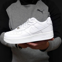 Used Nike airforce 1,size 44 (sizes 36-44) in Dubai, UAE