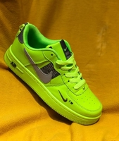 Used Nike airforce 1,size 42(sizes 36-44) in Dubai, UAE