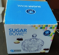 Used Candy bowl brand new in Dubai, UAE