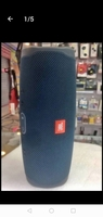 Used CHARGE 4 SPEAKERS BEST IN BOX HIGH SOUND in Dubai, UAE