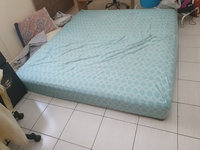 Used King size mattress in Dubai, UAE