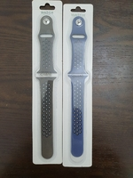 Used STRAP FOR SMART WATCH/ TWO PCS in Dubai, UAE