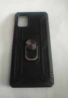 Used Mobile case with ring Holder brand new in Dubai, UAE