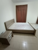 Used King Size, Mattress, like new, 1 yr old, in Dubai, UAE
