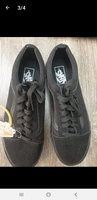 Used Vans sneakers,size 41(sizes 36 to 45) in Dubai, UAE