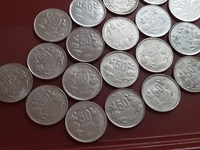 Used Sell my Indian old coins in Dubai, UAE