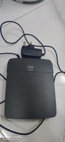 Used Cisco router support 300 mbps 2ghz signa in Dubai, UAE