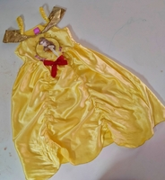 Used Princess costumes for 5 yrs old. in Dubai, UAE