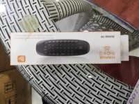 Used Wireless keyboard and mouse for Smart TV in Dubai, UAE
