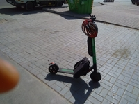 Used Scooter made from USA in Dubai, UAE