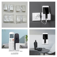 Used Mobile wall charger Holder 4 Pcs NEW in Dubai, UAE
