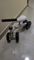 Used Baby first walk bicycle in Dubai, UAE