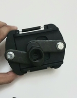 Used Adjustable Oil Filter Wrench 2 Pieces in Dubai, UAE