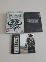 Used Days Gone Special Edition - PS4 - As New in Dubai, UAE