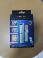 Used Facial hair remover Rechargeable in Dubai, UAE
