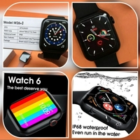 Used Smart watch W26+ with best features in Dubai, UAE