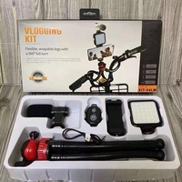 Used Vlogging kit for cycling in Dubai, UAE