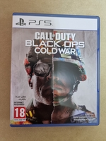 Used Call of Duty Cold War for PS5 in Dubai, UAE