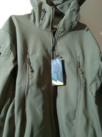 Used men soft tactical jacket Army yellow in Dubai, UAE