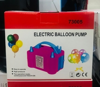 Used Balloon inflator.. 2 balloons at time in Dubai, UAE