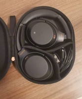 Used SONY WH-1000XM3 hi-res noise cancelling in Dubai, UAE
