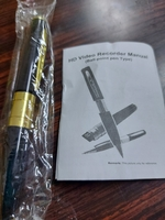 Used New, Camera Pen (No Charger) in Dubai, UAE
