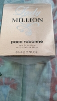Used Lady million paco rabanne for sell in Dubai, UAE