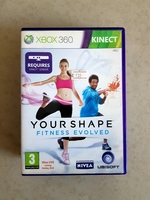 Used Fitness first for Xbox 360 in Dubai, UAE