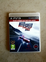 Used Need for speed rivals for PS3 in Dubai, UAE