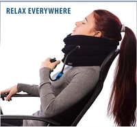 Used Inflatable neck Traction device in Dubai, UAE