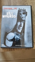 Used Exit wounds movie DVD for sell in Dubai, UAE