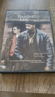 Used Training day movie DVD for sell in Dubai, UAE