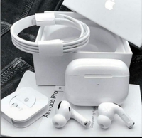 Used APPLE AIRPODS PRO IN PACK PC. DEAL JD in Dubai, UAE