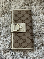 Used AUTHENTIC GUCCI LONG WALLET.. in Dubai, UAE