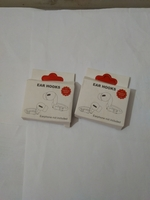 Used EarHook-prevents loss of Airports 4pcs in Dubai, UAE
