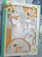 Used New gift set from baby shop in Dubai, UAE
