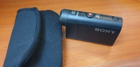 Used Sony hdr as50 in good condition in Dubai, UAE