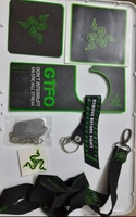 Used New: Razer: Gamers welcome kit: 5 only in Dubai, UAE