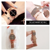 Used Star Galaxy Watch with Magnetic Strap♧ in Dubai, UAE