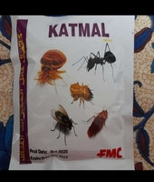 Used Cockroach ant bug insect powder 3packs in Dubai, UAE