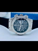 Used Hublot mens  watch A class master touch in Dubai, UAE