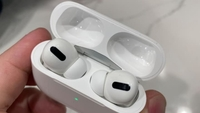 Used APPLE AIRPODS PRO NEW ARRIVAL HERE✔️✔️✔️ in Dubai, UAE