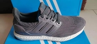 Used Adidas sneakers, size 44(size 39 to45) in Dubai, UAE