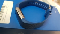 Used Fitbit Charge 2 brand new condition USA in Dubai, UAE